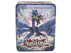Yugioh: 2011 Collector Tin - Wave 1